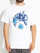 Osiris Big City T-Shirt