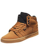 Osiris Effect Shoes  Tan/Black/Gum