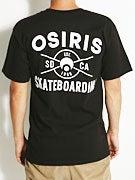 Osiris Skateboarding T-Shirt