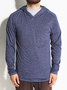 Oakley Hooded Tri Tee Pullover Shirt