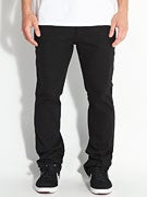 Plan B Sheckler Chino Pants  Black