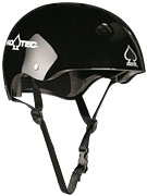 Protec The Classic Skateboard Helmet Black