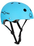 Protec The Classic Skateboard Helmet  Matte Blue