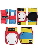 Protec Junior Street Gear 3-Pack Safety Set  Retro