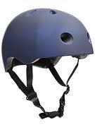 Protec Street Lite Skateboard Helmet Navy
