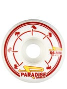 Paradise In-n-Roll Out 78a Cruiser Wheels