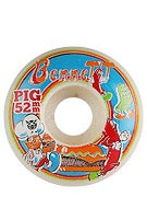 Pig Bennett Gamer 2 101a Wheels