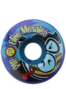Pig Blue Meanies Swirl Wheels