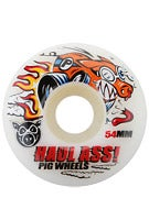 Pig Haul Ass Wheels