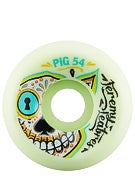 Pig Leabres Day of the Dead 101a Wheels