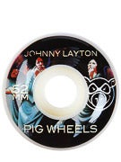 Pig Layton Heaven & Hell 101a Wheels
