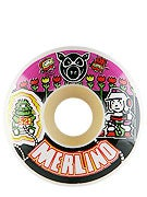 Pig Merlino Gamer 2 101a Wheels