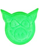 Pig Neon Green Curb Wax