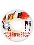 Pig Trapasso Base 101a Wheels