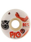 Pig Porky's 101a Wheels