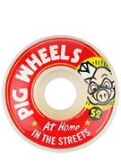 Pig Piggly Wiggly Wheels