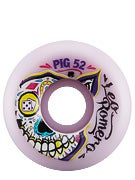 Pig Romero Day of the Dead 101a Wheels