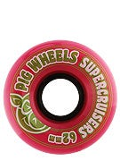 Pig Super Cruiser II Wheels