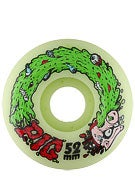 Pig Swine Flu Green Speedline 101a Wheels