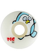 Pig Speedline Penguin Wheels
