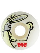 Pig Speedline Rabbit Wheels