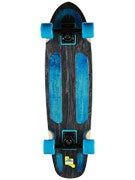 Pickle Board Co Pickle Deck w/Channels Black  7.5 x 29