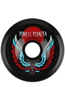 Powell Black Bomber Wheels 68mm 85a