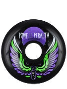 Powell Bombers 85a Wheels  Black