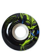 Powell Black Light Caballero Wheels