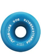 Powell Rat Bones Wheels  Blue