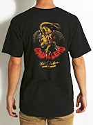 Powell Cab Dragon 2 T-Shirt