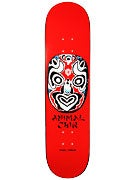 Powell Chin Mask Deck  8.25 x 32.5