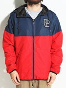 Plan B Campus Jacket