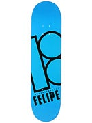 Plan B Felipe Brights Deck  7.75 x 31.25