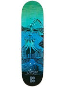 Plan B Felipe City Deck  8.375 x 32.125
