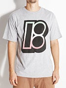 Plan B Faded T-Shirt