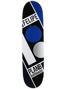 Plan B Felipe Slanted Deck  8.125 x 32.35
