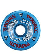 Powell G-Bones Wheels  Blue