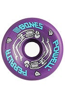 Powell G-Bones Purple Wheels