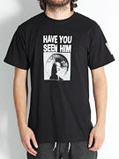 Powell Have You Seen Him T-Shirt