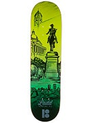 Plan B Ladd City Deck  8.0 x 31.75
