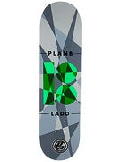 Plan B Ladd Jagged P2 Deck  8 x 31.75