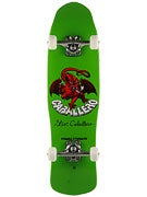 Powell Mini Caballero Dragon 2 Green Complete  8.0x30