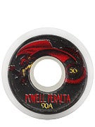 Powell Oval Dragon Wheels