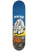 Polar Pontus Alv Dumbo Deck 8.125 x 31.5