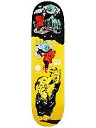 Polar Pontus Alv Shamanic Ride Deck 8.4 x 32