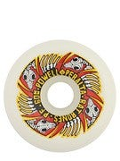Powell Rat Bones II White Wheels