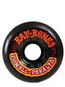Powell Rat Bones II Black Wheels