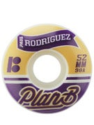 Plan B Rodriguez Lakes Wheels