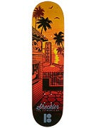 Plan B Sheckler City Deck  8.0 x 31.75